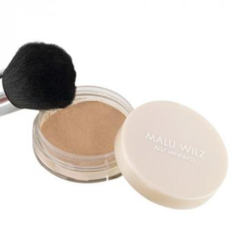 Just Minerals Powder Foundation Rose Beige Hope Nr.09