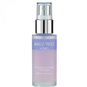 Hyaluronic Active+ Flash Spray