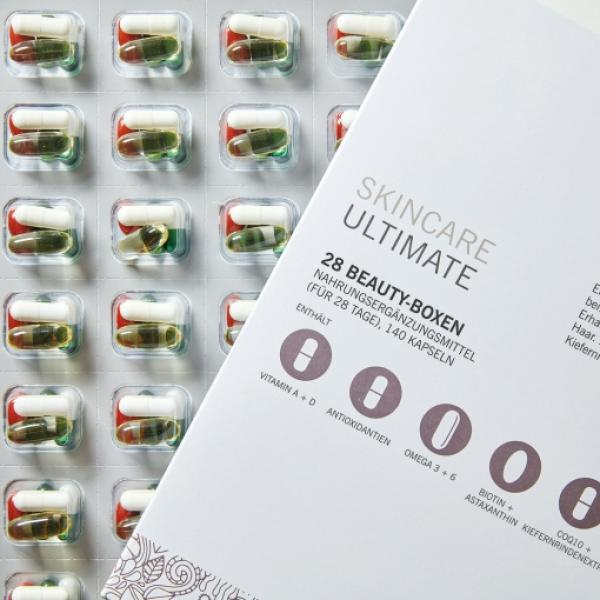 Advanced Nutrition Programme - Skincare Ultimate